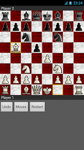 Chess - screenshot thumbnail