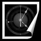 doubleTwist Swiss Clock icon