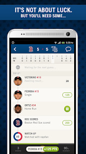 MLB Preplay - screenshot thumbnail