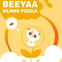 Beeyaa Sliding Puzzle logo