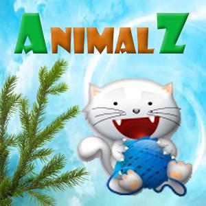 AnimalZ 解謎 App LOGO-硬是要APP
