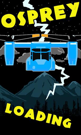 【免費街機App】Osprey - Free Kids Game-APP點子