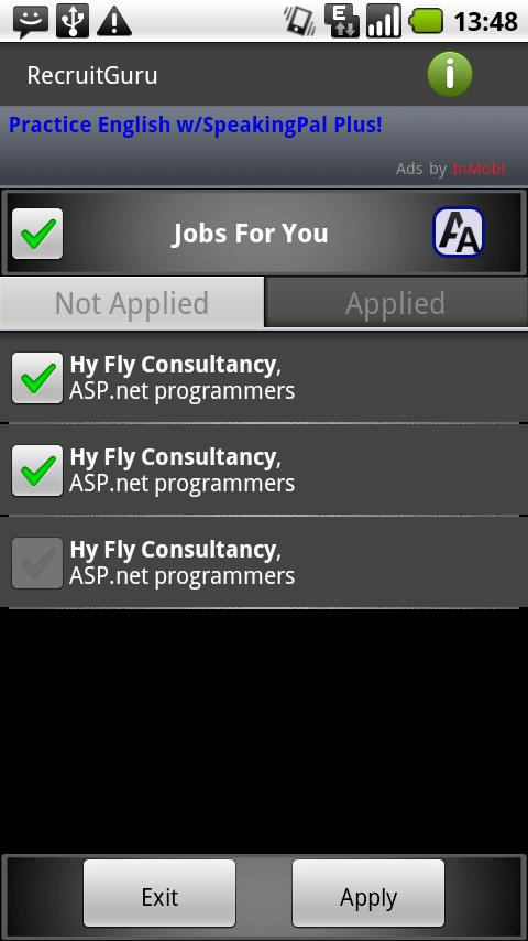 My Jobs (Smart Phone Version) - Android Apps on Google Play