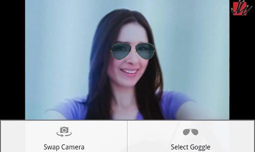 GogglesAR