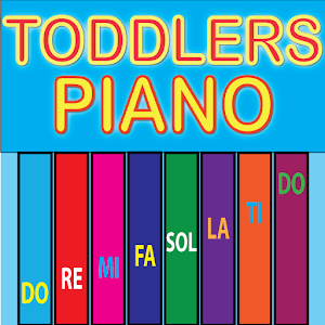 Piano And Notes For Toddlers for PC and MAC