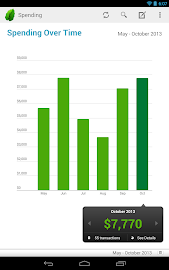 Mint: Personal Finance & Money Screenshot 33