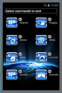 IP Controller- screenshot thumbnail