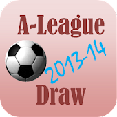 A-League 2013/14 Draw
