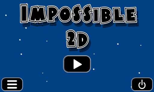 impossible 2D