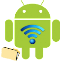 Droid FTP NAS icon