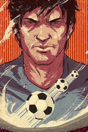 Football Sport Game: Soccer 15