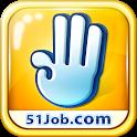 前程无忧51JOB-找工作的上佳App icon