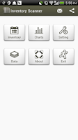 Screenshot of Quick Inventory