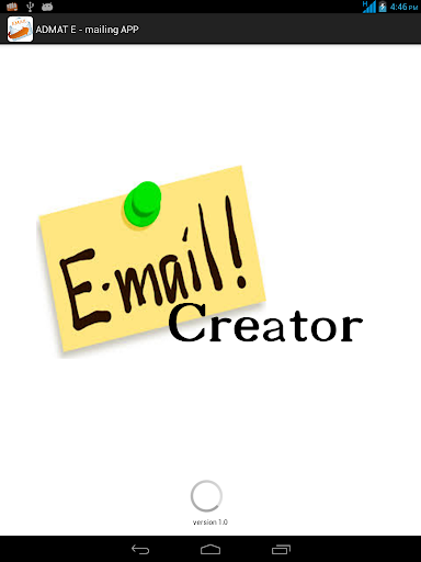 Email Creator