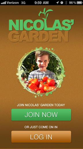 Nicolas Garden