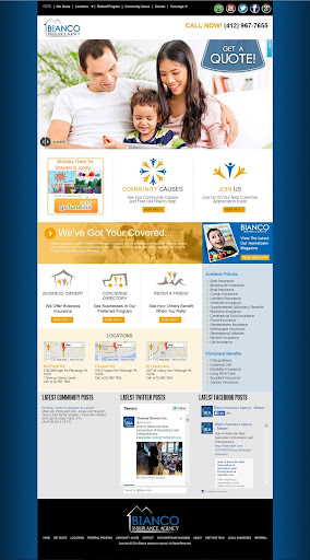 Bianco Insurance Agency