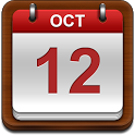 España Calendario icon
