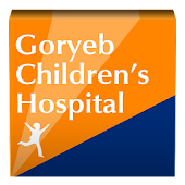 Be Well-Goryeb Children's Hosp