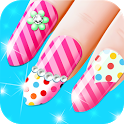 Nail Salon - Free icon