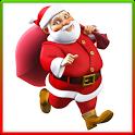 Run Santa, Run! icon