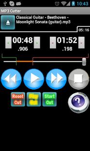 MP3 Cutter Pro 音樂 App-癮科技App