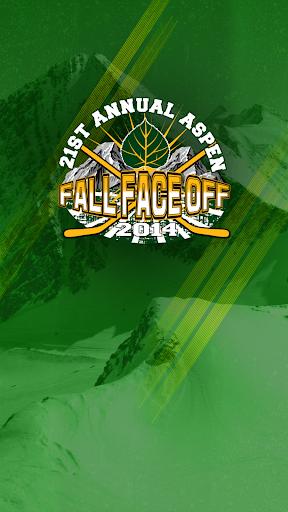 Aspen Fall Face Off