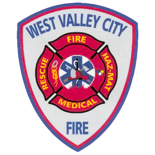 West Valley City Fire LOGO-APP點子