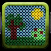 Iron bead examples