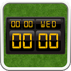 ScoreBoard Cool Clock-Free icon