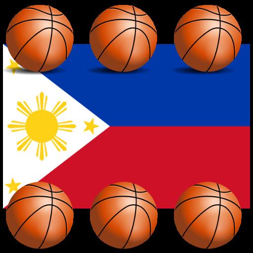 2013年バスケットボール男子アジア選手権フィリピン 運動 App LOGO-APP試玩