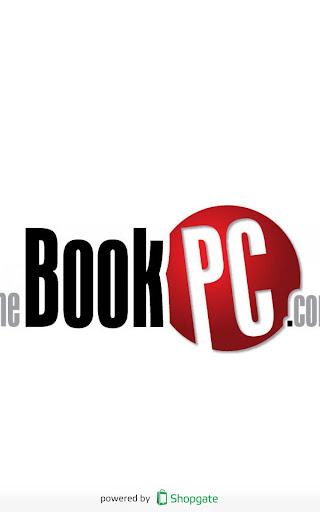 TheBookPC.com Store App