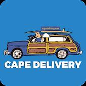 Cape Delivery