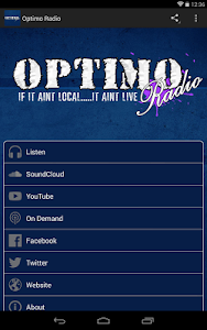 Optimo Radio screenshot 8