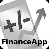 FinanceApp