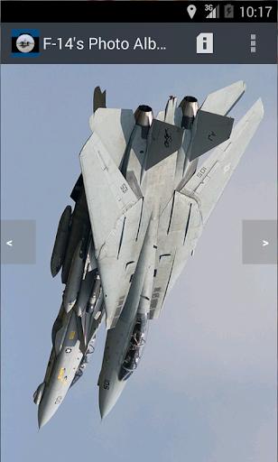 F-14's Photo Album