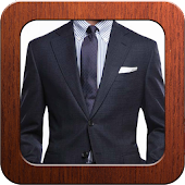 Best Man Suit Photo Maker