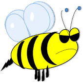 Angry Bombus APK for Bluestacks