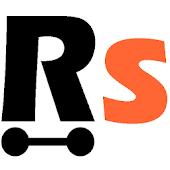 RAILsmart Fahrpult
