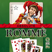 Absolute Romme Pro ( Rummy )