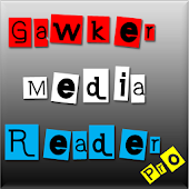 Gawker Media Reader PRO