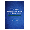 William Henry Hudson Books logo