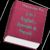 Offline Thesaurus Pro