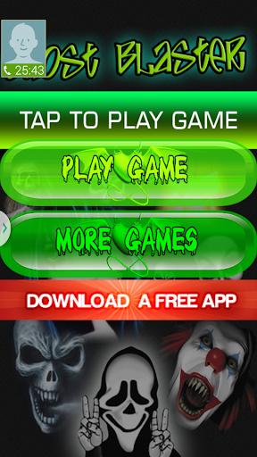 玩免費街機APP|下載Ghost and Goblins Blaster Game app不用錢|硬是要APP