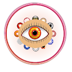 Eye Lens Changer, Free makeup