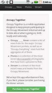 Occupy Everything - screenshot thumbnail