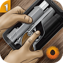 Weaphones™ Firearms Sim Vol 1 icon