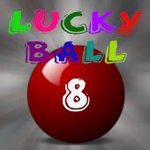 Lucky Ball 8