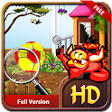 I Spy Free Hidden Object Game