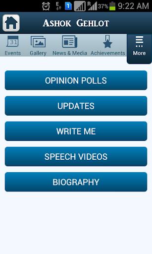 玩社交App|Ashok Gehlot免費|APP試玩