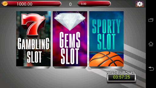 Fortune Slot Mania